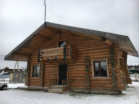 Дом 80 кв. м. в КП Живой Ручей - Фото 1