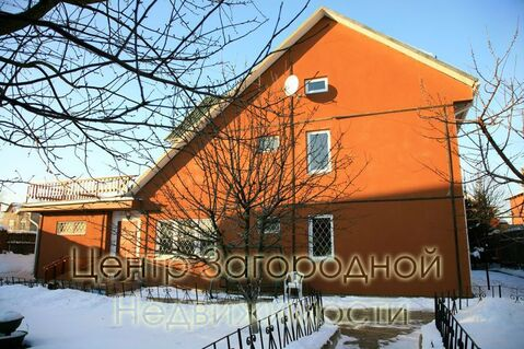 Дом, Киевское ш, 22 км от МКАД, Апрелевка. Киевское шоссе, 22 км. . - Фото 3