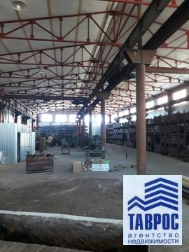 Сдаются складские и производственные помещения - Фото 4