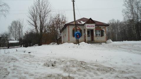 Продается магазин в д.Елькино Александровский р-он 105 км от МКАД - Фото 2