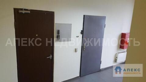 Аренда офиса 211 м2 м. Новые Черемушки в бизнес-центре класса В в . - Фото 1