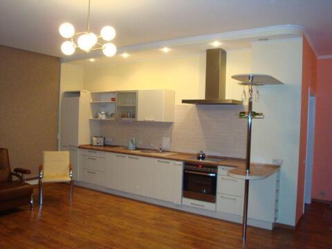Продажа квартиры, Купить квартиру Юрмала, Латвия по недорогой цене, ID объекта - 313136828 - Фото 1