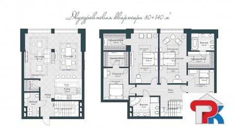Продажа квартиры, Заречье, Турочакский район, Тихая - Фото 2