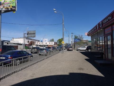 Сдается торговое помещение в 100 метрах от МКАД по щелковскому шоссе - Фото 4