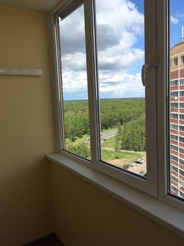 1 комнатная квартира Аренда - Фото 5