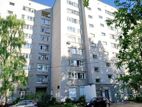 Продажа квартиры, Ярославль, Ул. Елены Колесовой - Фото 1