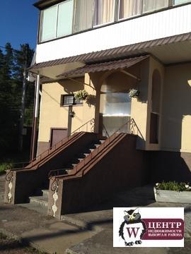 Участок с домом в п. Красный Холм (1-я линия) - Фото 2