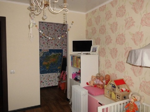 2 комнатная квартира в кирпичном доме, ул. Эрвье, Европейский мкр - Фото 5