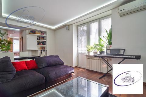Продам роскошную 3-к.квартиру 70 кв.м на Ломоносовском пр-те за 18,3 м - Фото 5