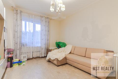 Квартира с видом на лес в Видном - Фото 4