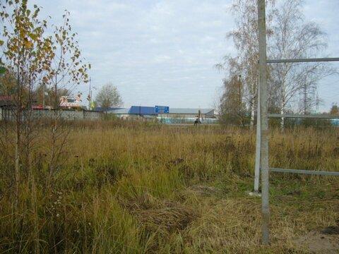 Район д.Юрово и с.Малышево, 45 км от МКАД - Фото 2