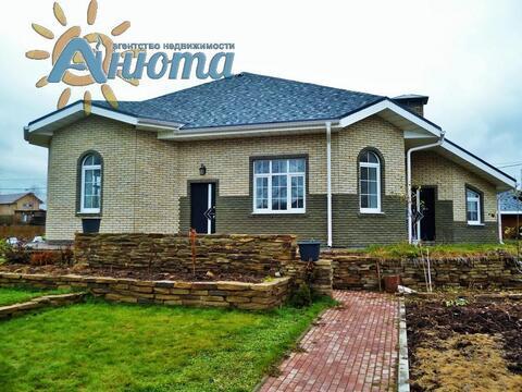 Продается каменный дом в Жуковском районе Калужской области. - Фото 2