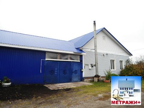 Отличный дом в Камышлове, ул. Калинина - Фото 2