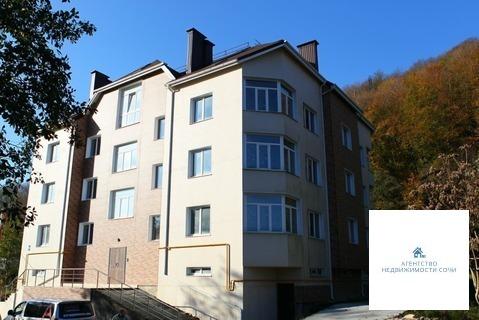 Продается квартира Краснодарский край, г Сочи, ул Армавирская, д 1 - Фото 1