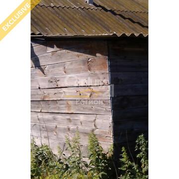 Земельный участок в с Печерское - Фото 5