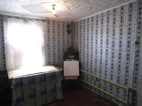 Пол дома по ул.Пушкарская - Фото 3