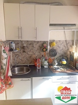 Продам 2-к квартиру в центре г. Белоусово, Гурьянова, 14 - Фото 1