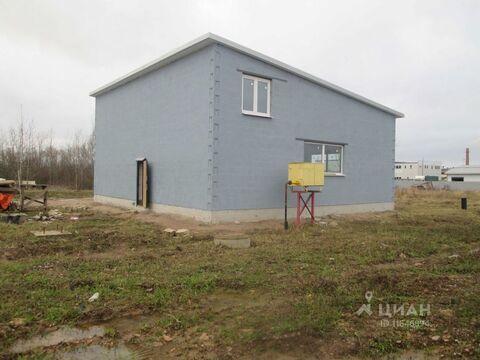 Продажа производственного помещения, Великий Новгород, Ул. Новаторов - Фото 2