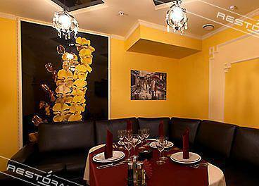 Ресторан Галио Зеленый проспект д.20 - Фото 2