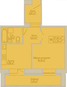 Продаю квартиру в строящемся доме - Фото 2