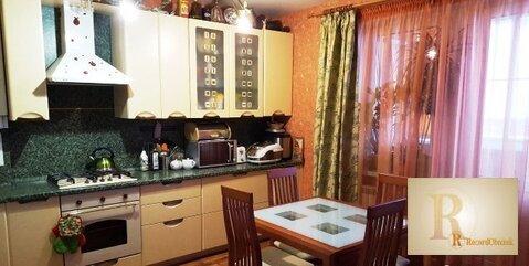 Двухкомнатная квартира 52,9 кв.м. с качественным ремонтом - Фото 4