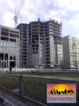 1-к. кв, новостройка, центр города, Вокзальная 26а - Фото 2