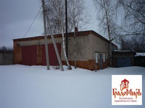 Продается Ресторан / кафе, Лотошино рп, 146м2 - Фото 1