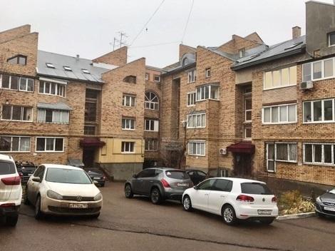 Двухуровневая квартира 130 кв.м. рядом с Монументом Дружбы - Фото 2