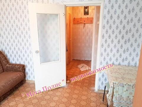 Сдается комната с предбанником 18/12 кв.м. в общежитии ул. Мира 17б, - Фото 4