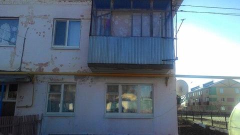 Продам 1-к квартиру в центре с.Красный Яр Самарской области - Фото 5
