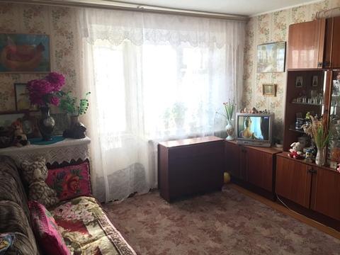 Продаю однокомнатную квартиру в г. Кимры, Савеловский проезд , д. 9а - Фото 5