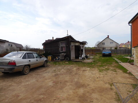 Дом 373 кв.м. г.Сергиев Посад Московская обл. район гражданки - Фото 2