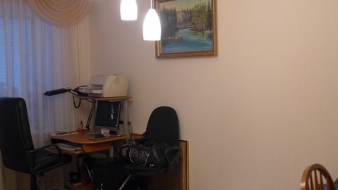 Продаётся 3к квартира в элитном доме по Народному Бульвару рядом с фил - Фото 4