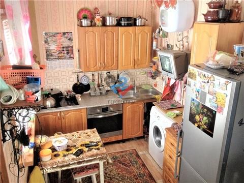 Дом в районе Демы 60 м2 СНТ Медтехника - Фото 1