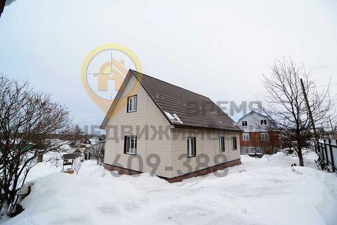 Продается дом. , Муратово п, Дачная улица - Фото 3
