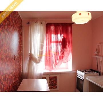 2-х квартира г.Пермь ул. Геологов 8, Купить квартиру в Перми по недорогой цене, ID объекта - 322262749 - Фото 1