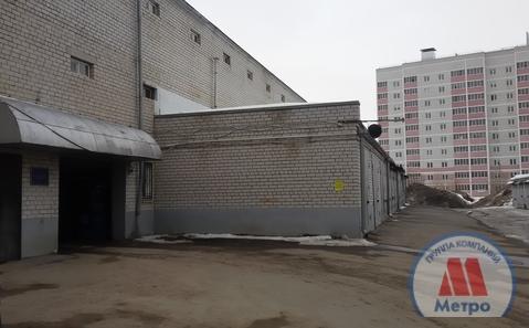 Гаражи и стоянки, проезд. Яковлевский, д.30 к.2 - Фото 2
