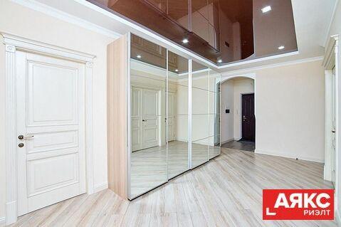 Продается квартира г Краснодар, ул Кубанская Набережная, д 19 - Фото 1