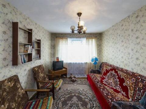 Продажа однокомнатной квартиры на Октябрьском проспекте, 85 в Кемерово, Купить квартиру в Кемерово по недорогой цене, ID объекта - 319828846 - Фото 1