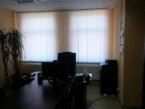 Аренда офиса 149 кв.м. в Звёздном доме - Фото 3