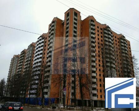 Продается1-комн.кв. Домодедово, Гагарина 63 - Фото 2