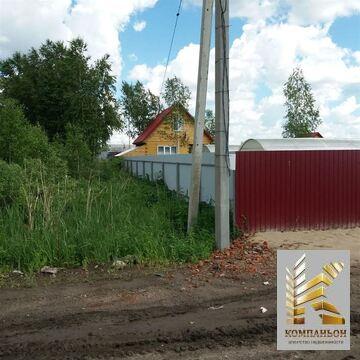 Продажа участка, Тюмень, Ул. Северная - Фото 4