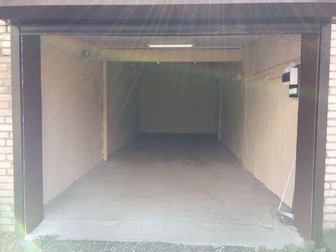 Продаётся гараж - Фото 1