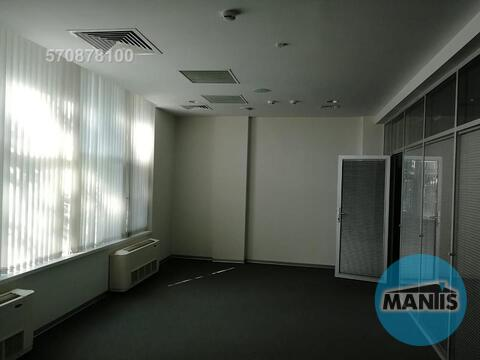 Сдается офисное помещение блок из 4 кабинетов, с хорошим ремонтом, сто - Фото 1
