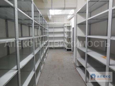 Аренда помещения пл. 28 м2 под склад, м. Авиамоторная в складском . - Фото 1