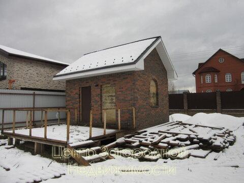 Дом, Ленинградское ш, 20 км от МКАД, Владычино д. (Солнечногорский . - Фото 2