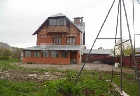 Дом 375 кв.м, Участок 17 сот. , Минское ш, 80 км. от МКАД. - Фото 2
