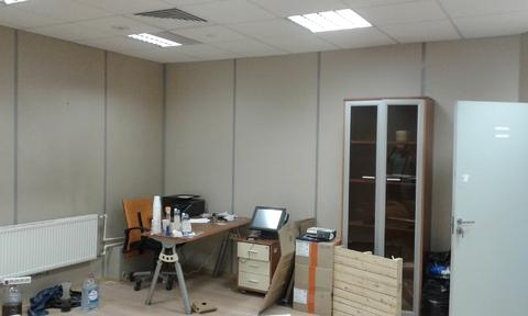 Сдается ! Офисное помещение 27 кв.м.Идеально для:интернет-магазина. - Фото 4