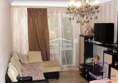 2 комнатная квартира в Александровке, ост. Калинина. - Фото 1