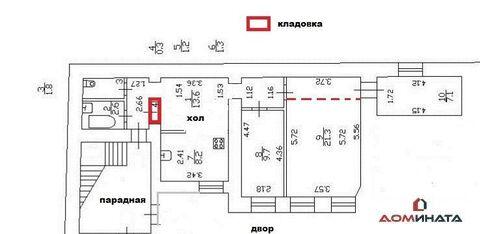 Продажа квартиры, м. Технологический институт, Красноармейская 13 ул. - Фото 3